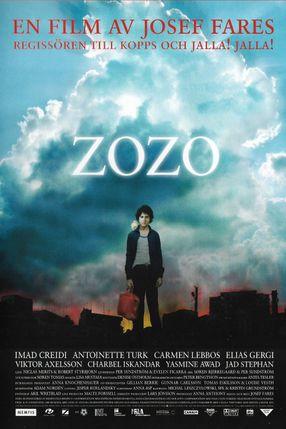 Poster: Zozo