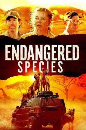 Poster: Endangered Species