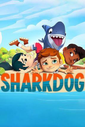 Poster: Sharkdog