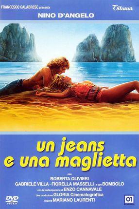 Poster: Un jeans e una maglietta