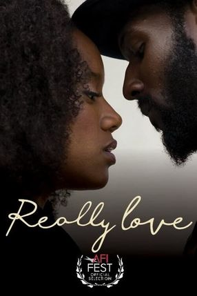 Poster: Really Love