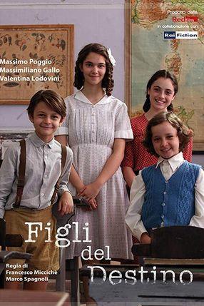 Poster: Figli del destino