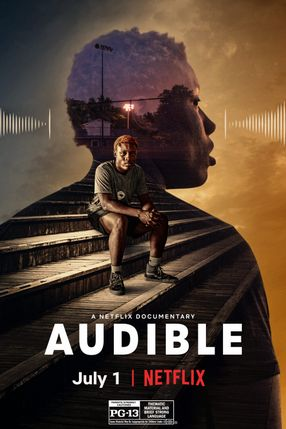 Poster: Audible
