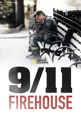 Poster: 9/11 Firehouse