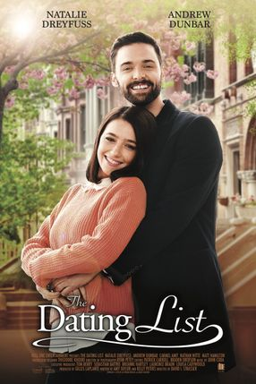 Poster: The Dating List