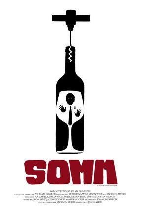 Poster: Somm