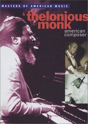 Poster: Thelonious Monk - American Composer