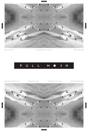 Poster: Full Moon
