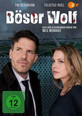 Poster: Böser Wolf