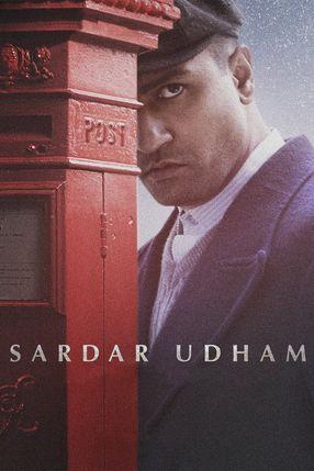 Poster: Sardar Udham