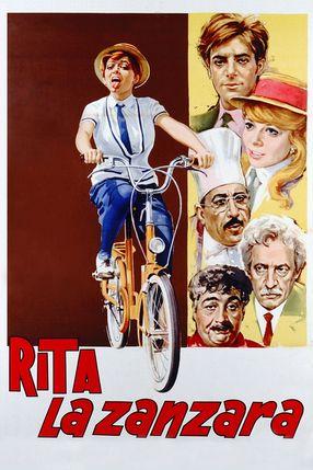 Poster: Rita the Mosquito