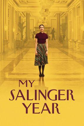 Poster: My Salinger Year