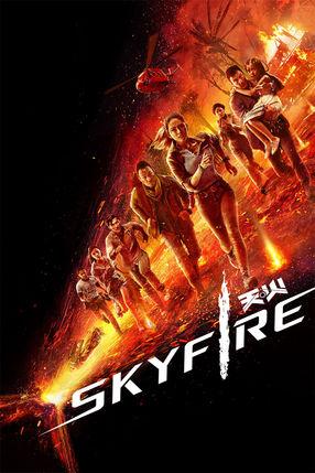 Poster: Skyfire