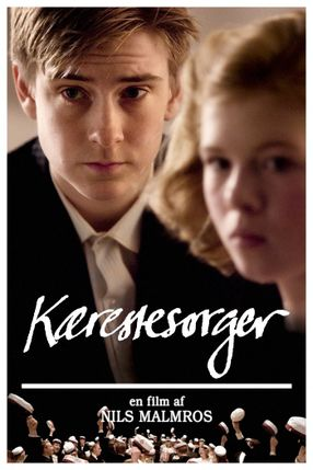 Poster: Kærestesorger
