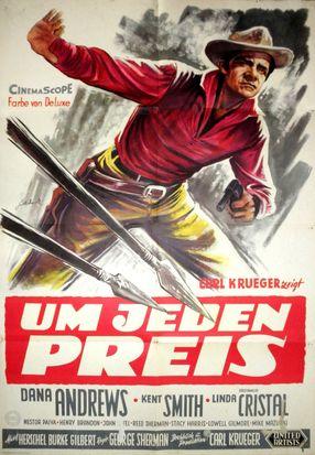 Poster: Um jeden Preis