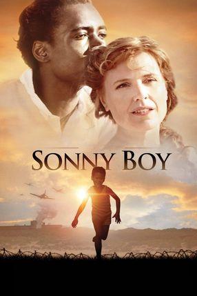 Poster: Sonny Boy - Eine Liebe in dunkler Zeit