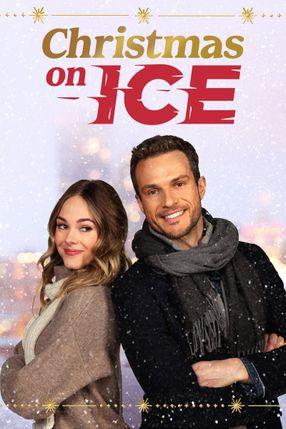 Poster: Christmas on Ice
