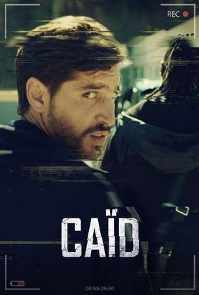 Poster: Caïd