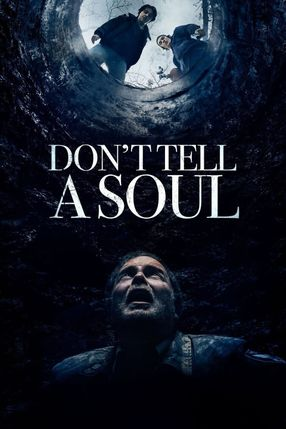 Poster: Don't Tell a Soul