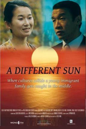 Poster: A Different Sun