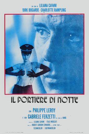 Poster: Der Nachtportier