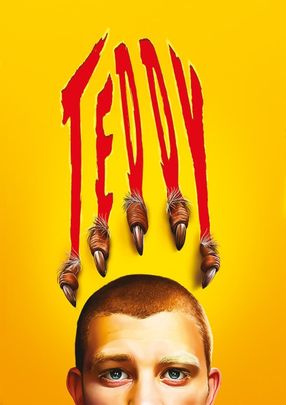 Poster: Teddy