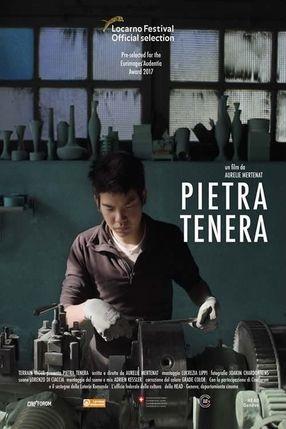 Poster: Pietra Tenera