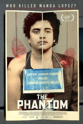 Poster: The Phantom