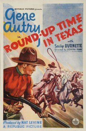 Poster: Ein Cowboy in Afrika