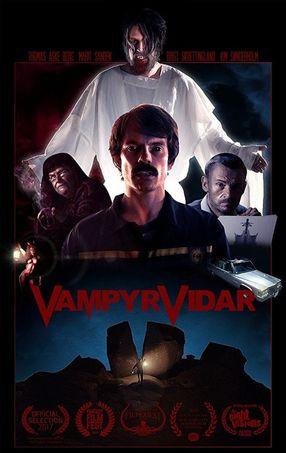 Poster: VampyrVidar