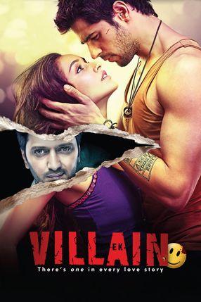 Poster: Ek Villain