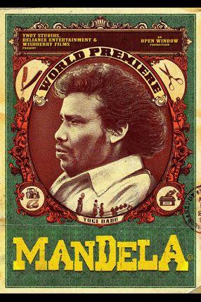 Poster: Mandela