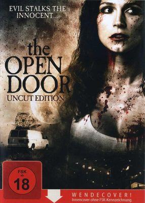 Poster: The Open Door