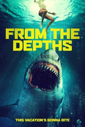 Poster: From the Depths - Dunkle Abgründe