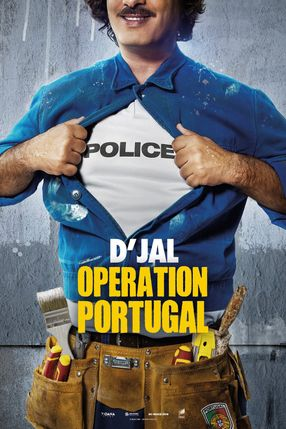 Poster: Operation Portugal