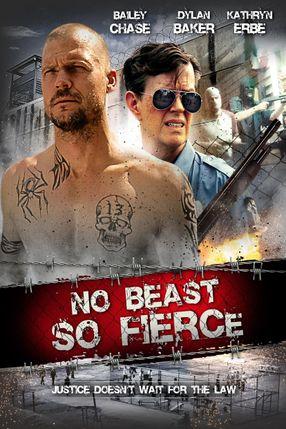 Poster: No Beast So Fierce