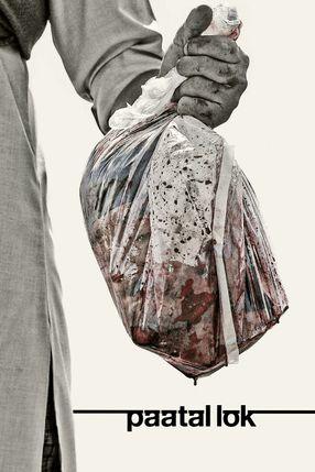 Poster: Paatal Lok
