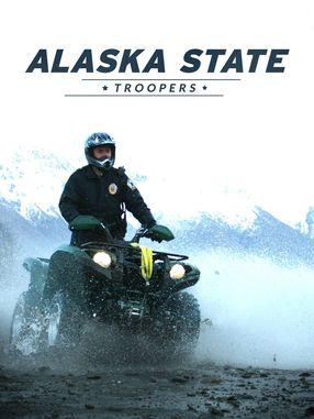 Poster: Alaska State Troopers