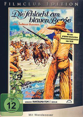 Poster: Die Indianer kommen