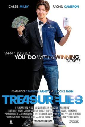 Poster: Lügen haben kurze Beine