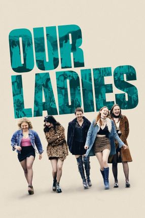 Poster: Our Ladies
