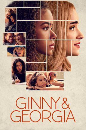 Poster: Ginny & Georgia