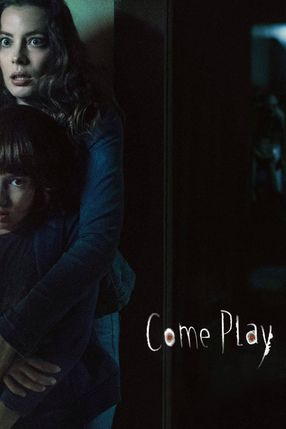 Poster: Come Play