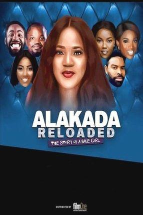 Poster: Alakada Reloaded