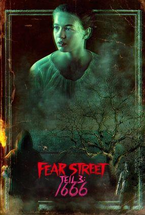 Poster: Fear Street - Teil 3: 1666