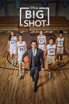 Poster: Big Shot