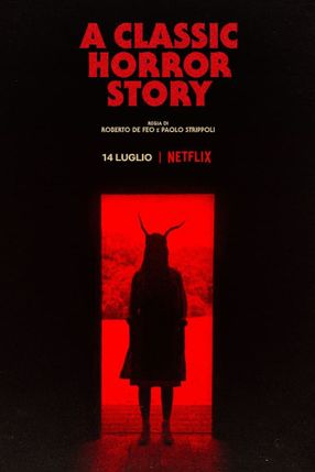 Poster: A Classic Horror Story