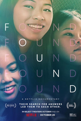 Poster: Found