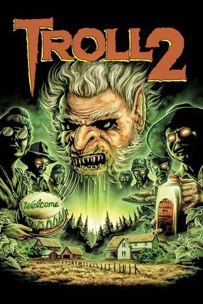 Poster: Troll 2