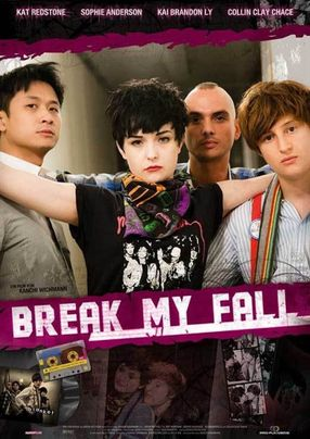 Poster: Break My Fall